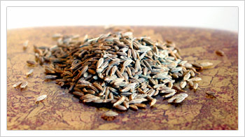 Whole White Cumin
